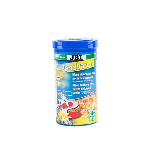 JBL Pond Vario Alimento completo para peces de estanques