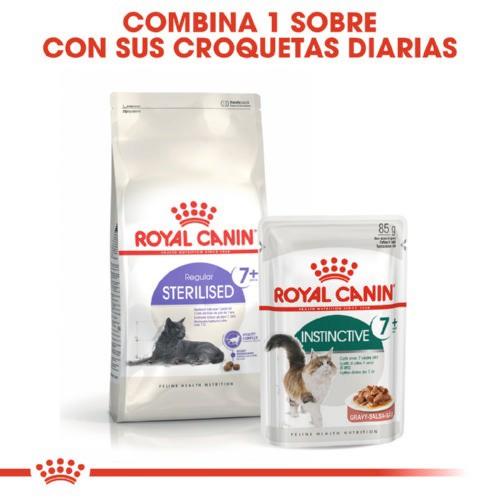 Royal Canin Feline Instinctive  7