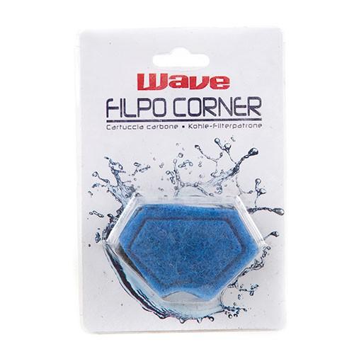 Recambios para filtro Filpo Corner Twin