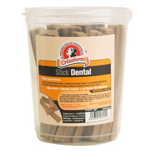 Snack Criadores Dental para perros