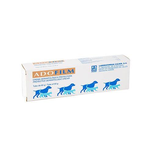 Adofilm Crema dermatológica protectora para perros y gatos