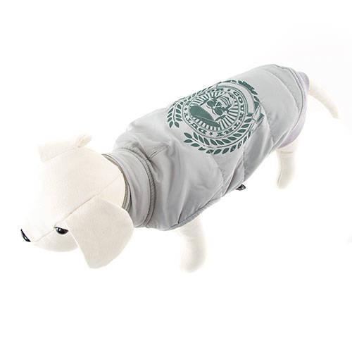 Chaqueta Skull Force acolchado calentito Especial Bulldog