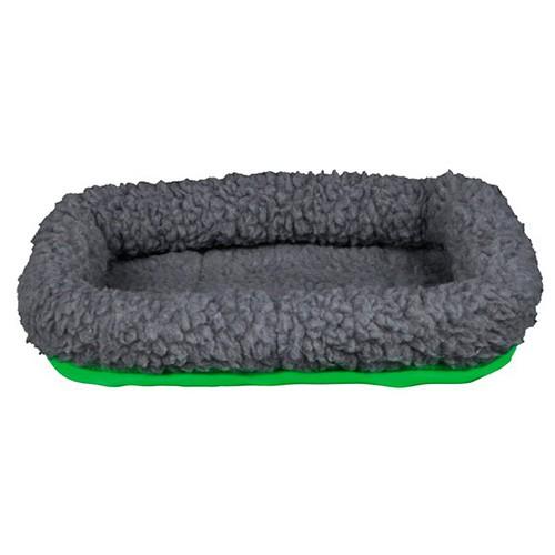 Cama acolchada cálida para roedores
