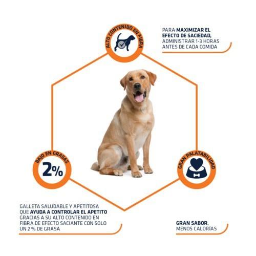 Advance Appetite Control snack light para perros