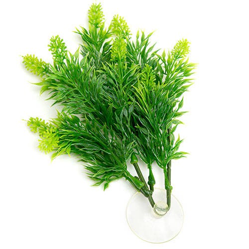 Plantas de pl stico para betta zoomed betta plants for Plastico para estanques artificiales