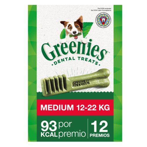 Hueso Dental GREENIES Regular 11-22 kg