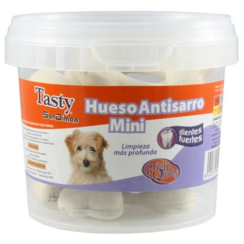 Hueso antisarro snack para perros