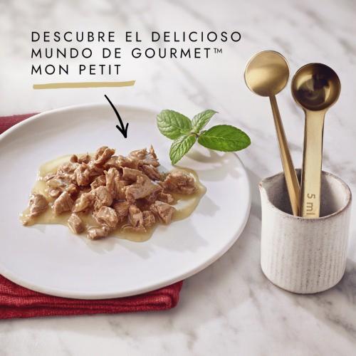 Gourmet Mon Petit Multipack Pescados