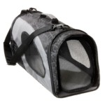 Carrying bag for dogs and cats Karlie black