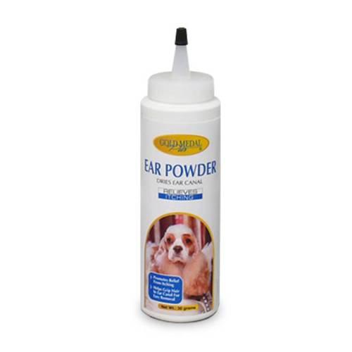 Polvo para limpiar y secar orejas tiendanimal - Como quitar los pelos de perro de la ropa ...